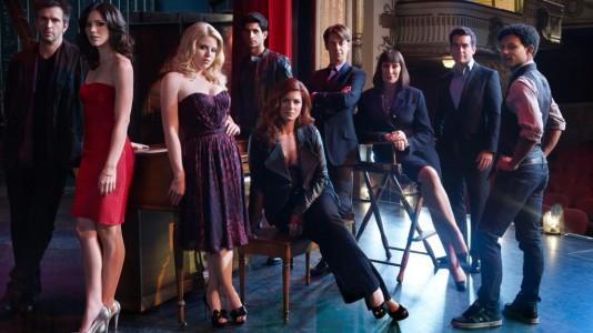 """""""Smash"""": segunda temporada em fevereiro no TVSéries"""