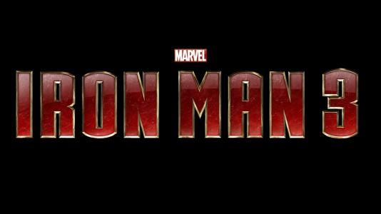 """Novo poster de """"Homem de Ferro 3"""""""
