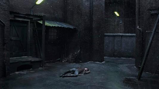 Primeira foto para a ninfomaníaca de Lars von Trier