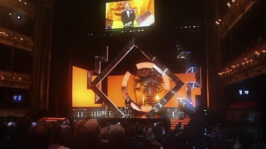 """BAFTA Awards: Ben Affleck e """"Argo"""" ganham prémios da academia britânica"""