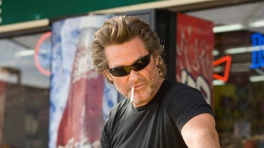 Kurt Russell e Sacha Baron Cohen deixam filme de Tarantino
