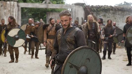 """Vikings"": History Channel estreia série original"
