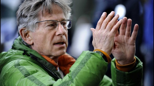 "Próximo de Polanski será ""Venus in Fur"""