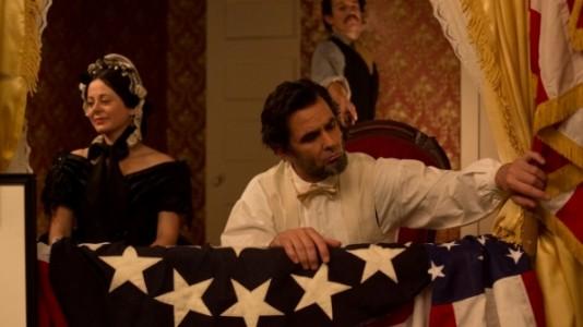 Assassinato de Lincoln também no National Geographic Channel