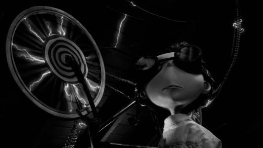 """Segundo trailer para """"Frankenweenie"""""""