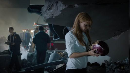 """Novos posters e imagens para """"Homem de Ferro 3"""""""
