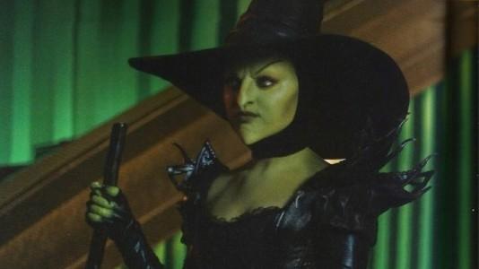 """Mila Kunis, a bruxa má de """"Oz o Grande e Poderoso"""""""