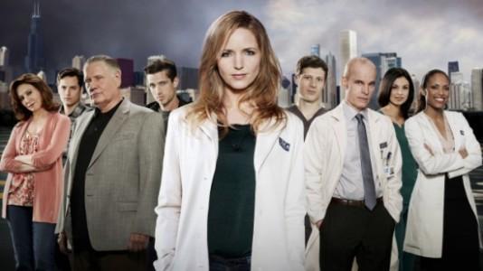 """Estreia em março no AXN: """"The Mob Doctor"""""""