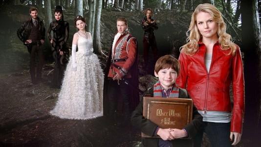 """Novos episódios da segunda temporada de """"Era Uma Vez"""" em março no AXN White"""