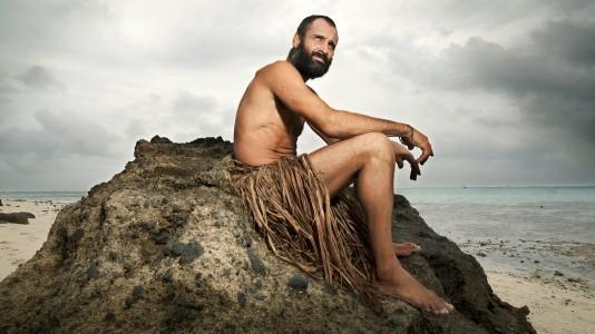 """""""Ed Stafford: Sozinho na Ilha"""": estreia em março no Discovery Channel"""