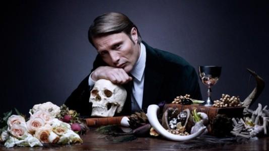 """Tenha muito medo: """"Hannibal"""" chega em abril"""