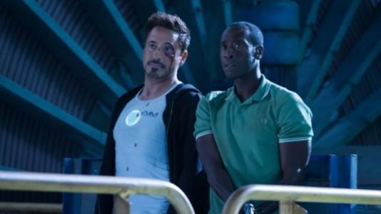 """Veja o novo trailer de """"Iron Man 3"""""""