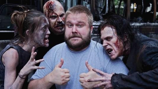 "Criador de ""The Walking Dead"" vende novo projeto à FOX"