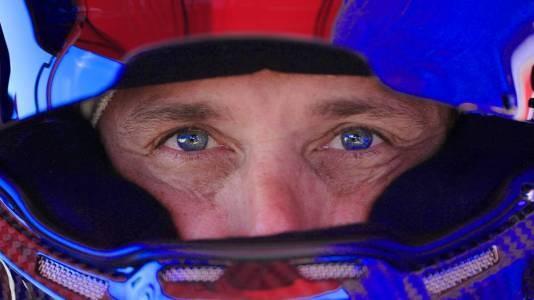 """Estrela de """"Anatomia de Grey"""" a caminho de Le Mans com o Eurosport"""