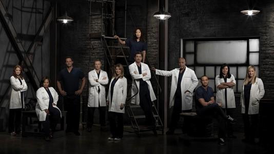 """""""Anatomia de Grey"""": temporada nove regressa em março à FOX Life"""