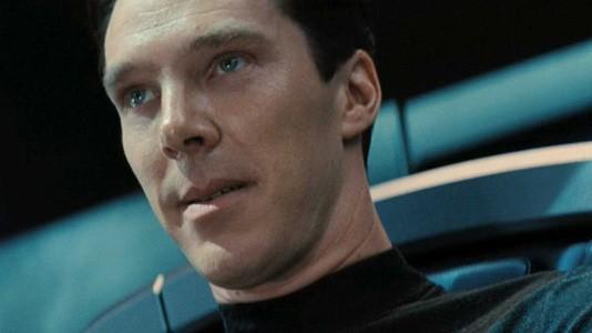 Para além da escuridão há um novo trailer do próximo Star Trek