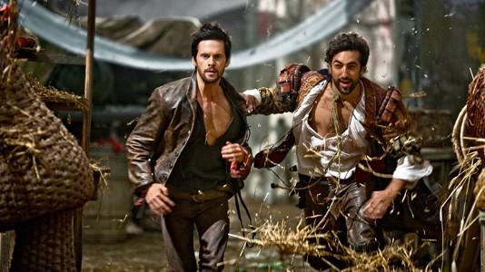 """""""Da Vinci's Demons"""": estreia em abril na FOX"""