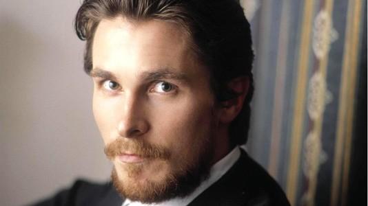 Fox quer Christian Bale como Moisés