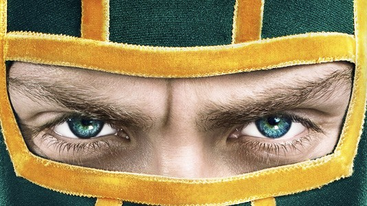 "Seis posters para seis personagens de ""Kick-Ass 2"""
