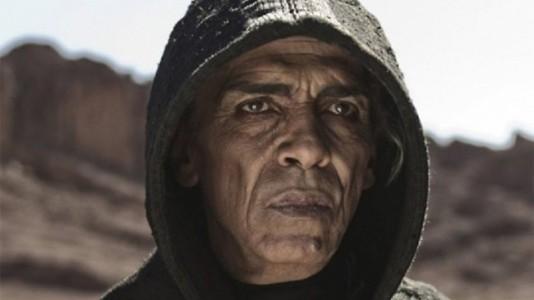 """""""The Bible"""": direita norte-americana vê Diabo em forma de Obama"""