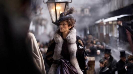 """Primeiro poster e trailer de """"Anna Karenina"""""""