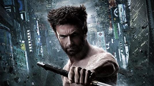 """Estreia: trailer e posters de """"Wolverine"""""""