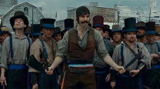 """Scorsese desenvolve série de televisão baseada em """"Gangs of New York"""""""