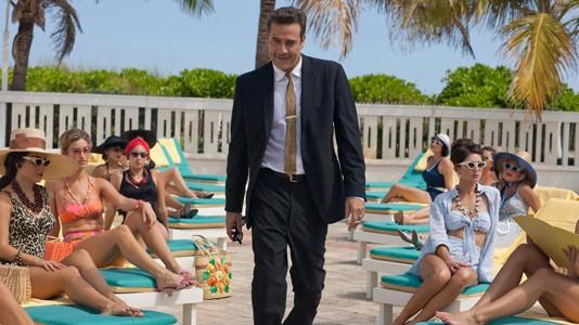 """""""Magic City"""": a Miami dos anos 60 estreia em abril no TVSéries"""