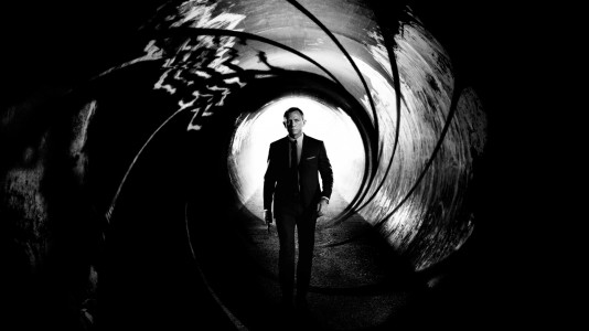 James Bond vai aos Oscars