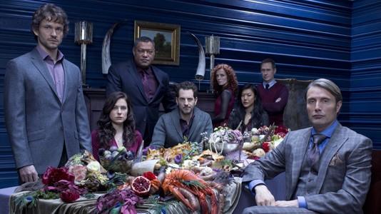 """""""Hannibal"""": O Dr. Lecter chega ao AXN em abril"""