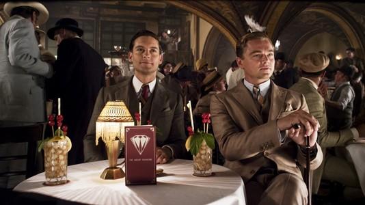 """""""O Grande Gatsby"""": conheça as personagens numa nova galeria de posters"""