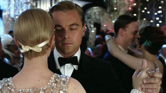"""Novo trailer para os amores e excessos de """"O Grande Gatsby"""""""