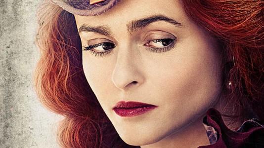 """Poster de """"Helena Bonham Carter"""" em """"The Lone Ranger"""""""