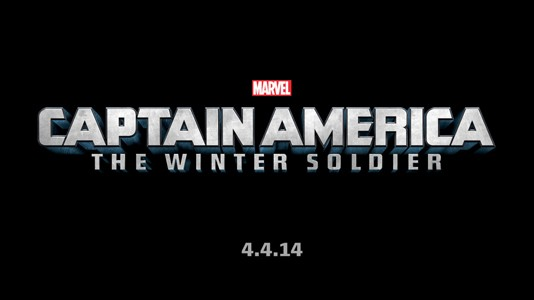 "Primeira imagem de ""Captain America: The Winter Soldier"