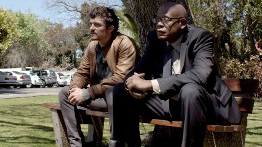 """Zulu"" fecha Cannes 2013"