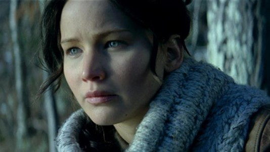 """A resistência de Jennifer Lawrence e Liam Hemsworth em """"Os Jogos da Fome: Em Chamas"""""""