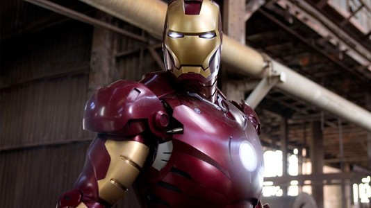 """""""Homem de Ferro 3"""" com primeiro dia grande nas bilheteiras mundiais"""