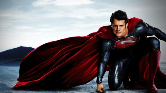 "Novo trailer de ""Man of Steel"""
