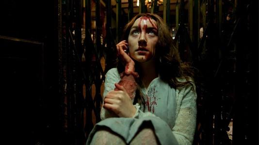 """Saudades dos vampiros? Veja o novo trailer de """"Byzantium"""""""