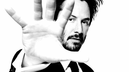 """Keanu Reeves protagoniza filme do realizador de """"A Guerra dos Tronos"""""""