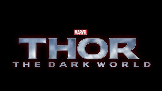 "Primeiro poster para ""Thor: The Dark World"""