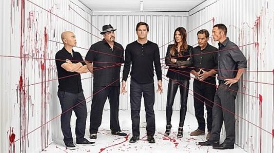 """""""Dexter"""": novas imagens e promos para a última temporada"""