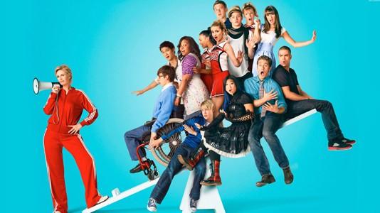 """""""Glee"""" renovada por mais duas temporadas"""