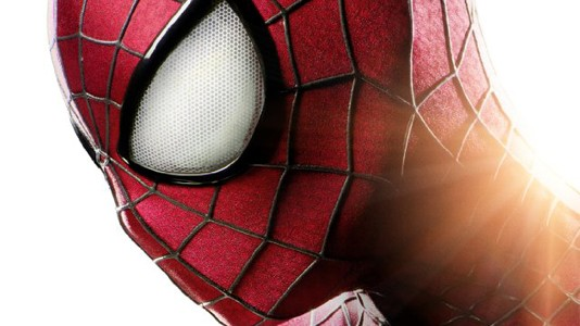 "E agora... as primeiras fotos oficiais de ""The Amazing Spider-Man 2"""