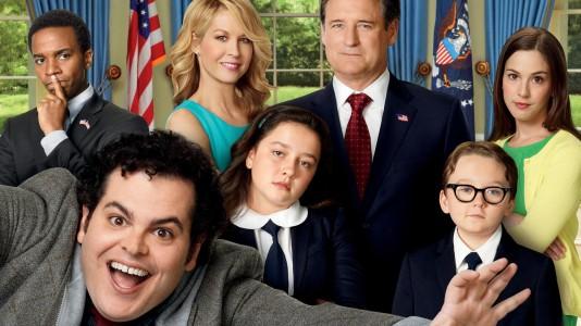 """""""1600 Penn"""": comédia na Casa Branca estreia em maio no FX"""