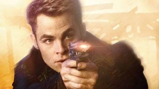 """Sete novos posters explicam quem é quem em """"Star Trek Into Darkness"""""""
