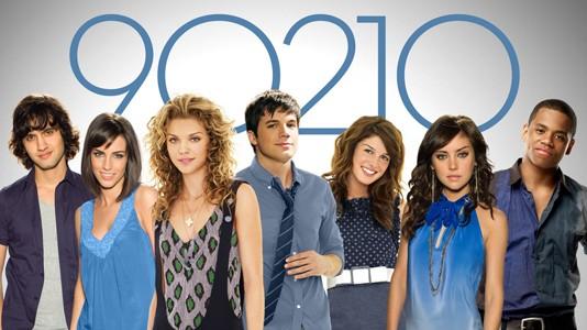"""Última temporada de """"90210"""" estreia amanhã na FOX Life"""