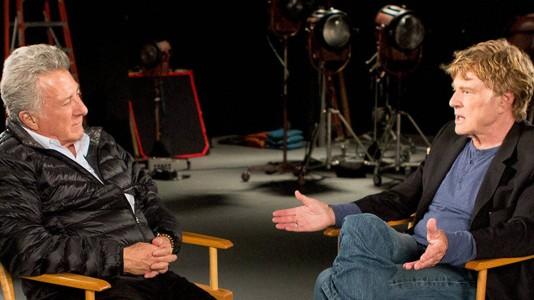 Discovery Channel e Robert Redford recordam o caso Watergate