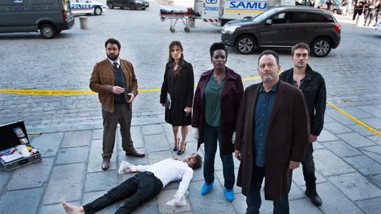 """""""Jo"""": série policial com Jean Reno estreia em maio na FOX"""