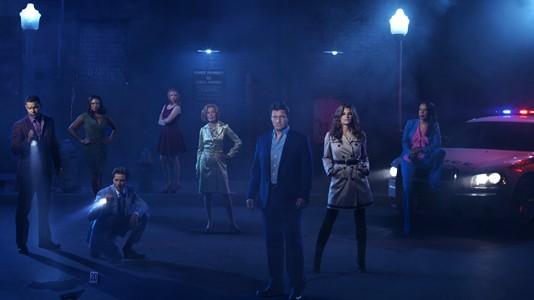 """Último episódio da quinta temporada de """"Castle"""" em maio no AXN"""